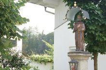 Gallusbrunnen - Schulgasse (Nr. 2)