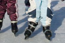 Eislaufplatz in Hoch-Imst (Nr. 3)