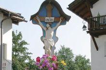 Heiligkreuzbrunnen - Lehngasse (Nr. 6)