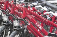 I-Bike - Rent a Bike in Innsbruck