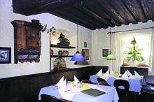 Gasthaus Goldenes Dachl