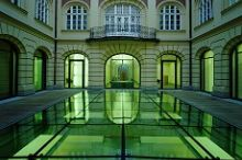 Taxispalais Gallery