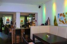 Henrik`s CAFE & Garden LOUNGE