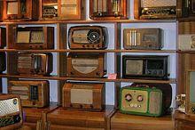"""RADIOMUSEUM """"Radiowelt"""""""