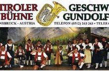 Tiroler Alpenbühne Gundolf