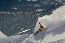 Skyline Snowboard Park