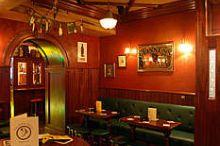 Arthur Bailey Authentic Irish Bar