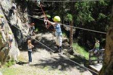Kletterpark Jerzens-Hochzeiger