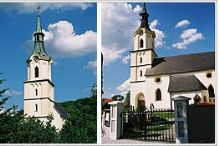 Dörnbach Pilgrimage Church