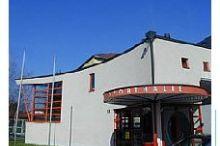 Sporthalle Langenlois