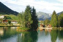 Fischteich Lech
