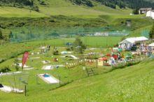 Familienspielpark Buxbaum