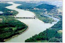 Abwinden-Asten Danube Power Station