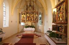 Kirche zum Hl. Petrus und Paulus