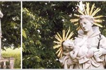 Antonius Statue