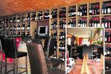 Mayer's Wine Lounge