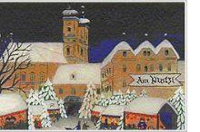 Der Garstner Adventmarkt