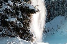 Winter-Erlebnisse - Durch den verschneiten Winterwald