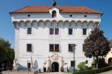 Heimatmuseum Vorchdorf im Schloß Hochhaus