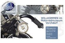 Motorradmuseum Vorchdorf Salzkammergut
