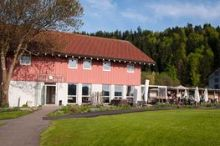 Cafe-Restaurant Am GolfPark