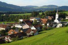 Wanderungen in Riefensberg