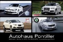 Autohaus Pontiller GmbH & Co.KG