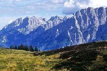 Wandergebiet Hochstein