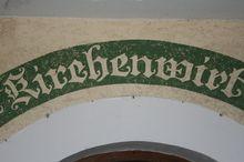 Kirchenwirt Mühlheim