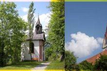 Schranzkapelle/Kauner Kirche