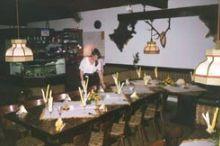 Restaurant Falleralm