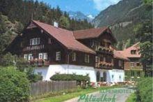 Alpenhotel Pflüglhof
