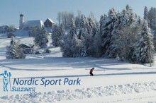 Nordic Spor Park Schiverleih