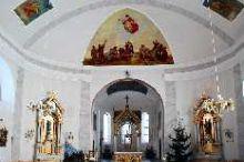 Pfarrkirche Sulzberg
