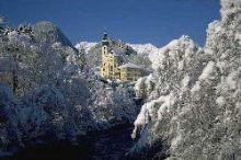 Wallfahrtskirche Tschagguns