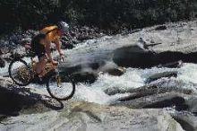 Mountainbike-Verleih und geführte Bike-Touren