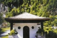 """Falter"" Hauskapelle"