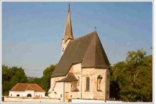 Parish and Church