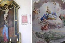 Hauskapelle Prälatenhaus