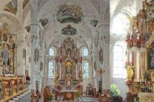 St. Notburgakirche in Eben-Maurach
