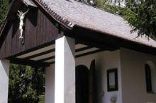 Häuserer Bichl Kapelle