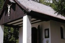 Häuserer Bichl Chapel