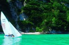 Sailing Club: Tiroler Wassersport Verband / SCTWV