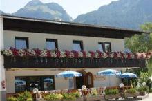 Restaurant Karwendel Camping