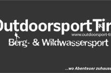 Outdoorsport Tirol - Berg- & Wildwassersport