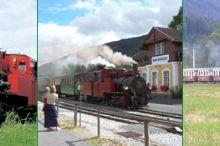 Taurachbahn