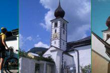 Filialkirche St. Gertrauden