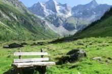 Zillertal Alps Nature Park