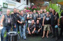 Non-Stop Alpen Party