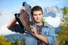 Sound of Zither mit Andreas Erber
